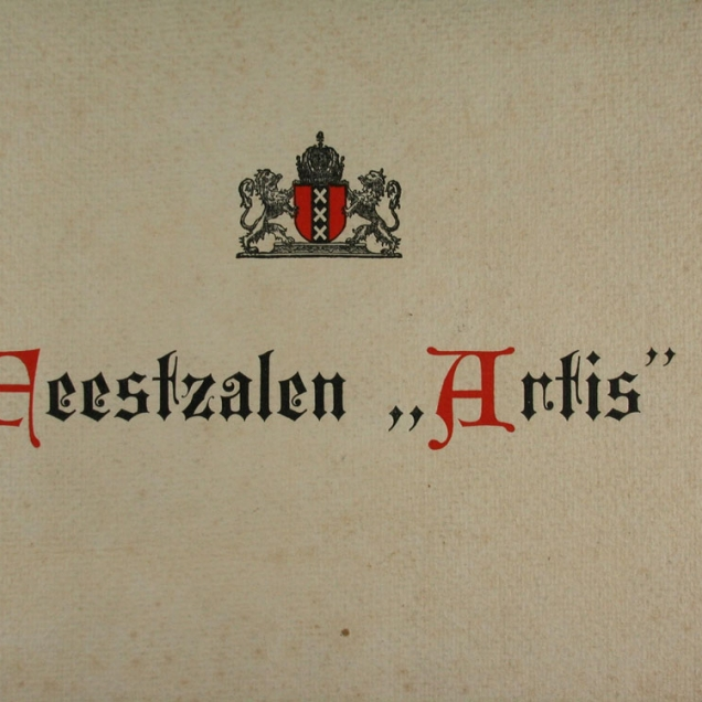 6_boekje fstzl. artisbbl. verm. 1900