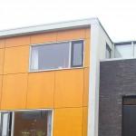 Uitbreiding & dakopbouw woonhuis