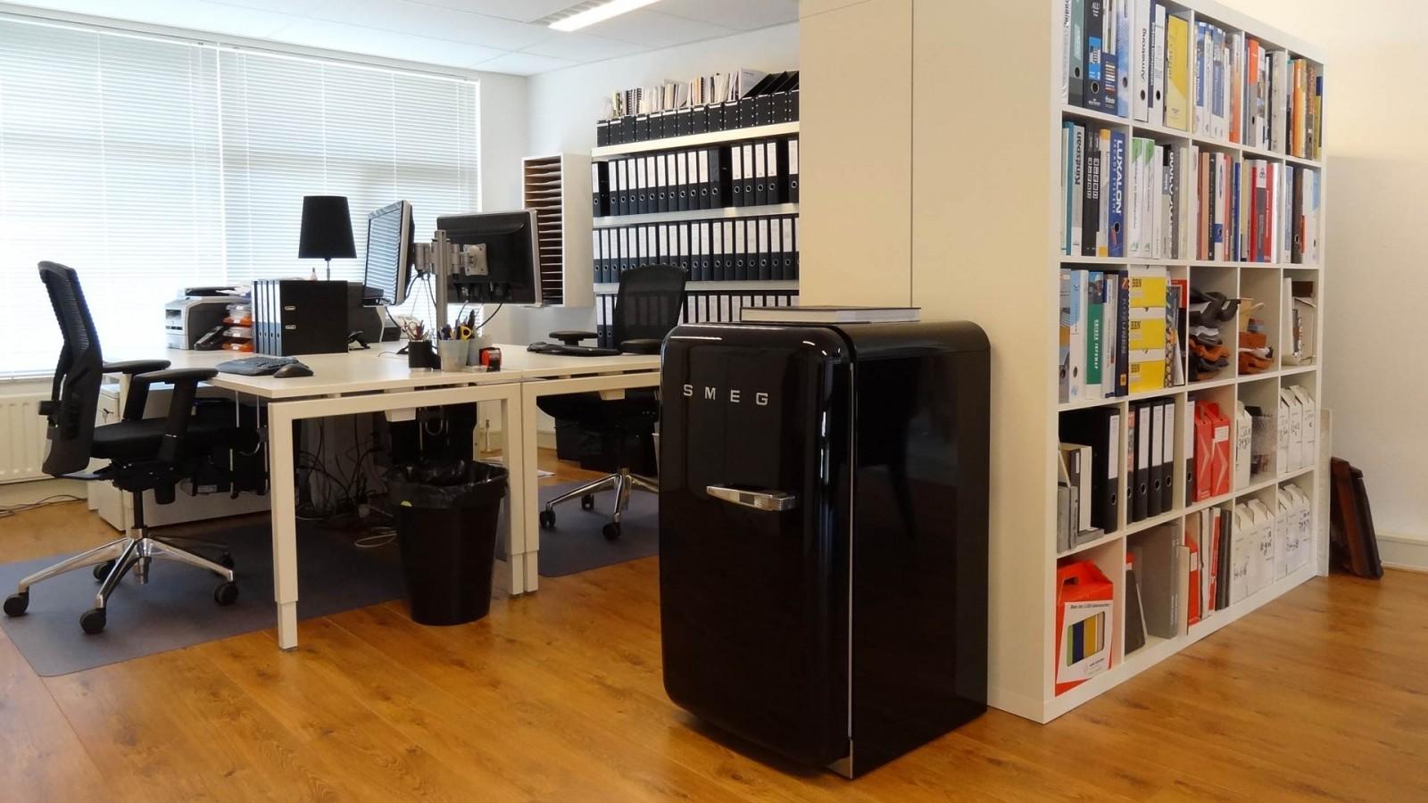 Afbeelding kantoor Onderwaater Bouwkundig Ingenieursbureau B.V.