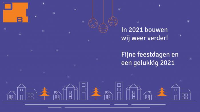 Onderwaater wenst iedereen gelukkige feestdagen en een gezond 2021!