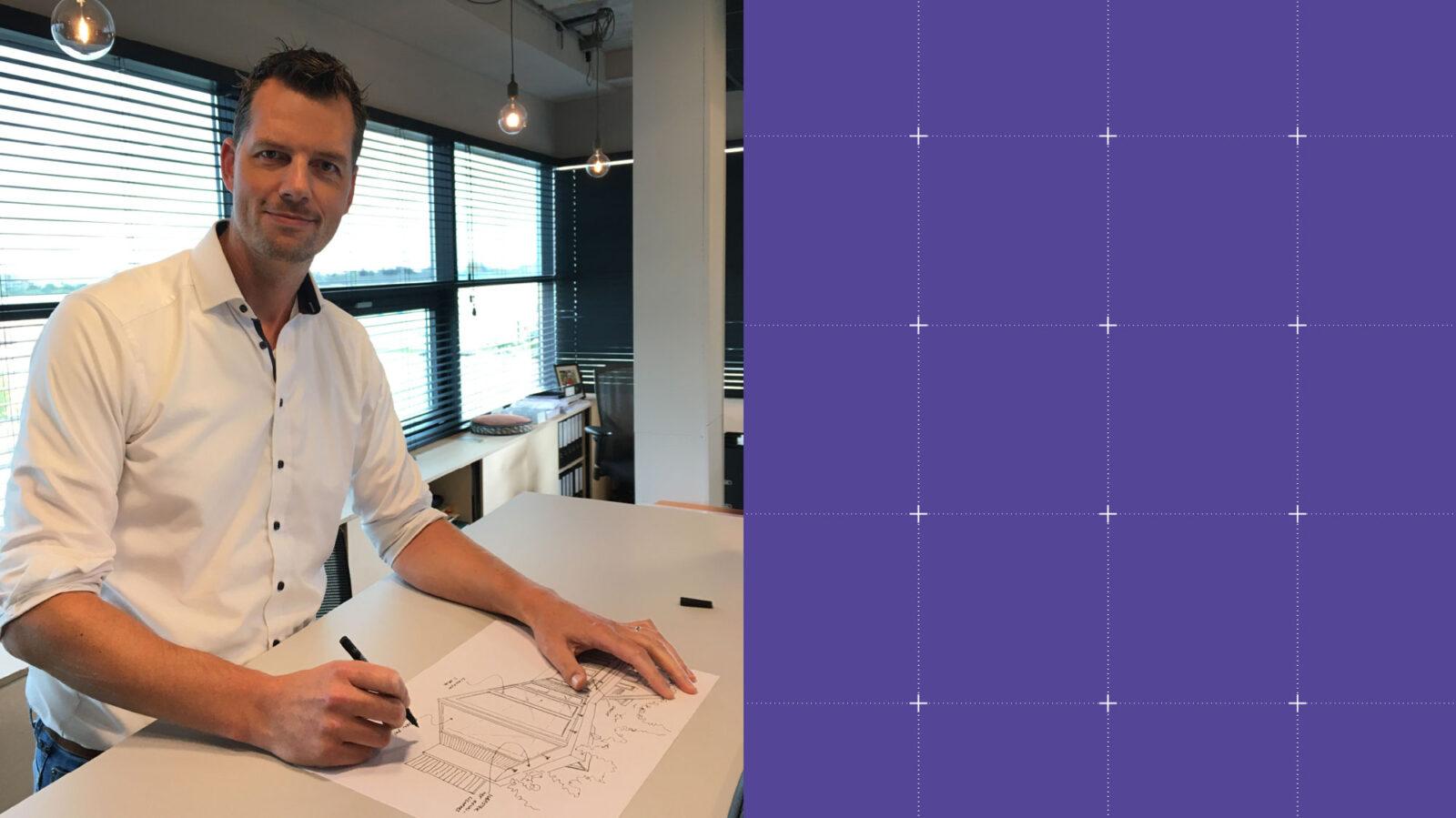 Architect Vincent van Onderwaater bouwkundig ingenieursbureau